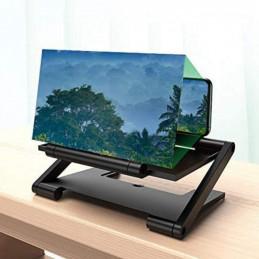 3D увеличитель экрана...