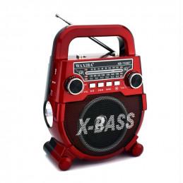 Радиоприемник WAXIBA XB-722BT