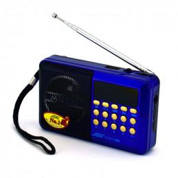 Радиоприемник JOC H1011USB