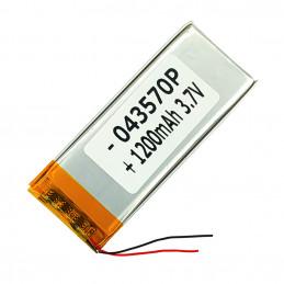 Аккумулятор Li-On 403570...