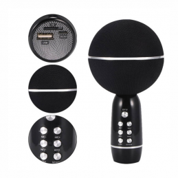Микрофон-караоке YS-08