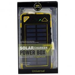 Солнечный Power Bank...