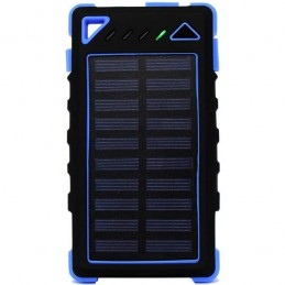 Power Bank Solar P3-20000mAh
