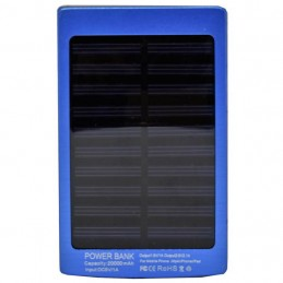 Power Bank Solar P4-20000mAh