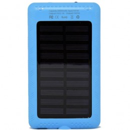 Power Bank Solar P5-20000mAh