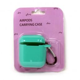 Чехол для Apple AirPods в кор.