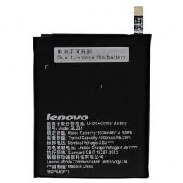 АКБ Lenovo AAA BL 234