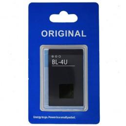 АКБ Or Nokia BL-4U AAA