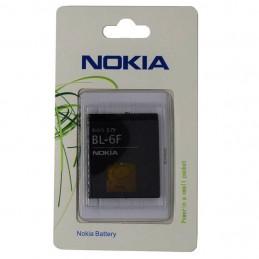 АКБ Or Nokia BL-6F AAA