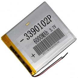 3390102 P-6000 MAh