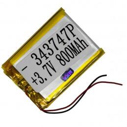 Аккумулятор Li-On 343747...