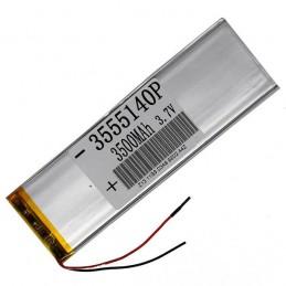 Аккумулятор Li-On 3555140...