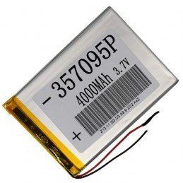 Аккумулятор Li-On 357095...
