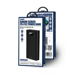 Power Bank - Proda PD-P42