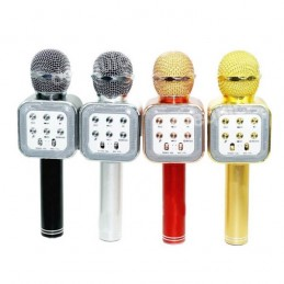 Микрофон караоке WS-1818