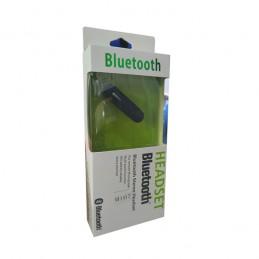 Bluetooth гарнитура XJWD M167